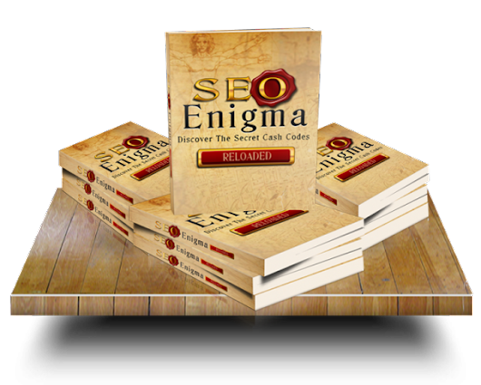 SEO Enigma Reloaded Full Review & SEO Enigma Reloaded