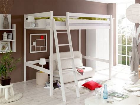 letto matrimoniale  soppalco ikea kids bunk beds bed