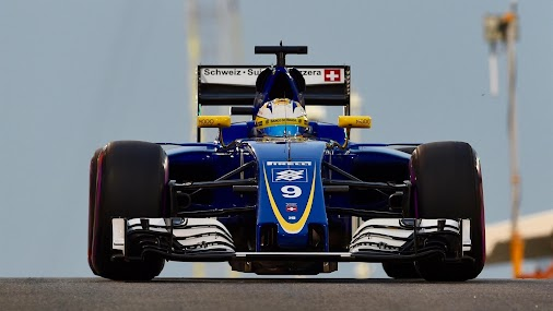 Marcus Ericsson Q&A: Wehrlein's arrival great - for me & Sauber  Q: What do you know about Pascal and...