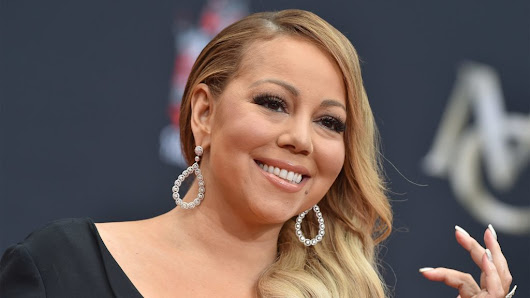 Mariah Carey Picks Up $35K Monthly Rental in Beverly Hills