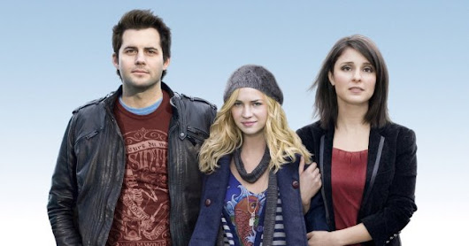 S lupou do historie: Life Unexpected