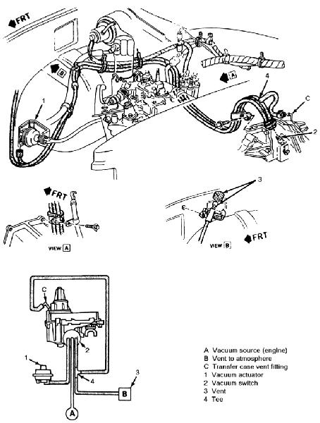 Wiring Diagram: 11 2004 Chevy Silverado Heater Hose Diagram
