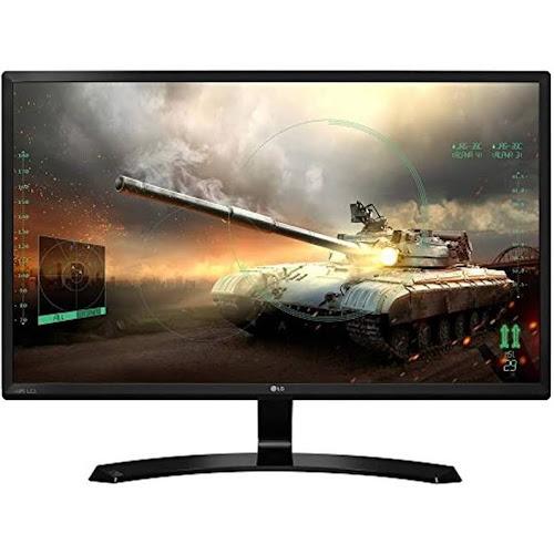 "LG 27MP59HT-P - 27"" IPS LED Monitor - FullHD"