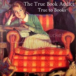 true book addict button