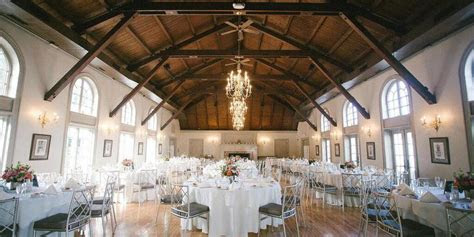 Wedding Venues In East Long Island