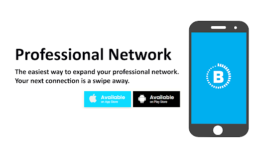 Networking App for Millennial Professionals