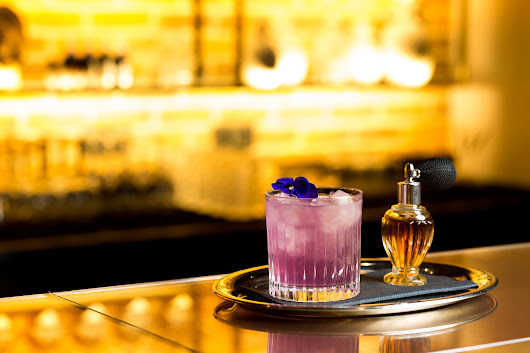 10 best cocktail bars in Amsterdam