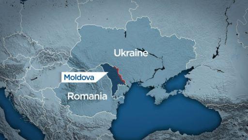 Νέο επικίνδυνο πεδίο αντιπαράθεσης Δύσης & Ρωσίας… Μολδαβία