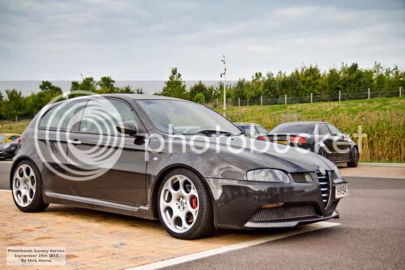 Alfa 147 GTA  Page 1  Readers\u002639; Cars  PistonHeads