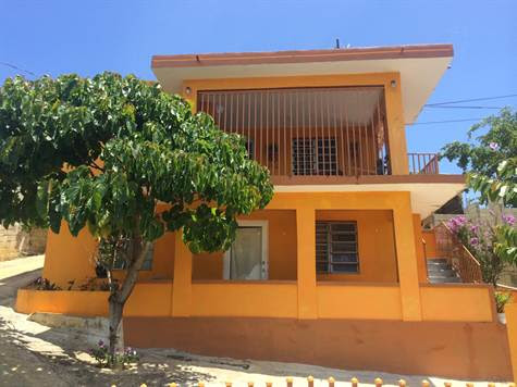 Multifamily Dwelling for Sale in Bo. Capaez, Hatillo, Puerto Rico $59,900