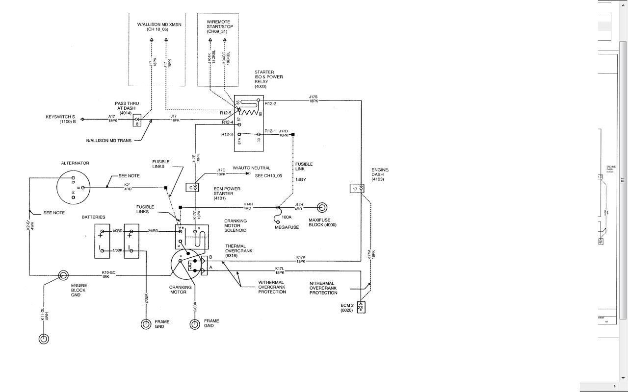 International Truck Abs Wiring Diagram Wiring Diagram Corsa C Corsa C Pasticceriagele It