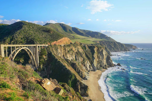 Your #1 Guide for the Perfect Pacific Coast Highway Road Trip