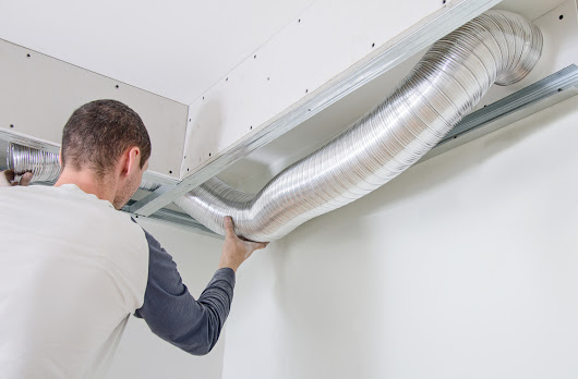 3 Ways Duct Sealing Can Improve Your Family's Health & Safety | GreenHome Specialties