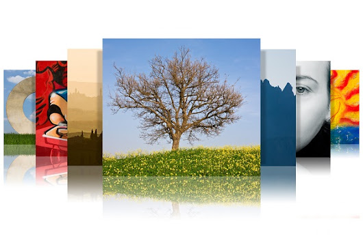 Creating A Photo Wall Using Canvas Prints - Pixa Prints UK Blog