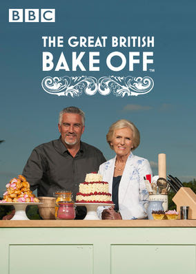 Great British Bake Off, The - Season 1
