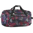 "Pacific Coast Highland Women's Medium 22"" Travel Duffel Bag Abstract"