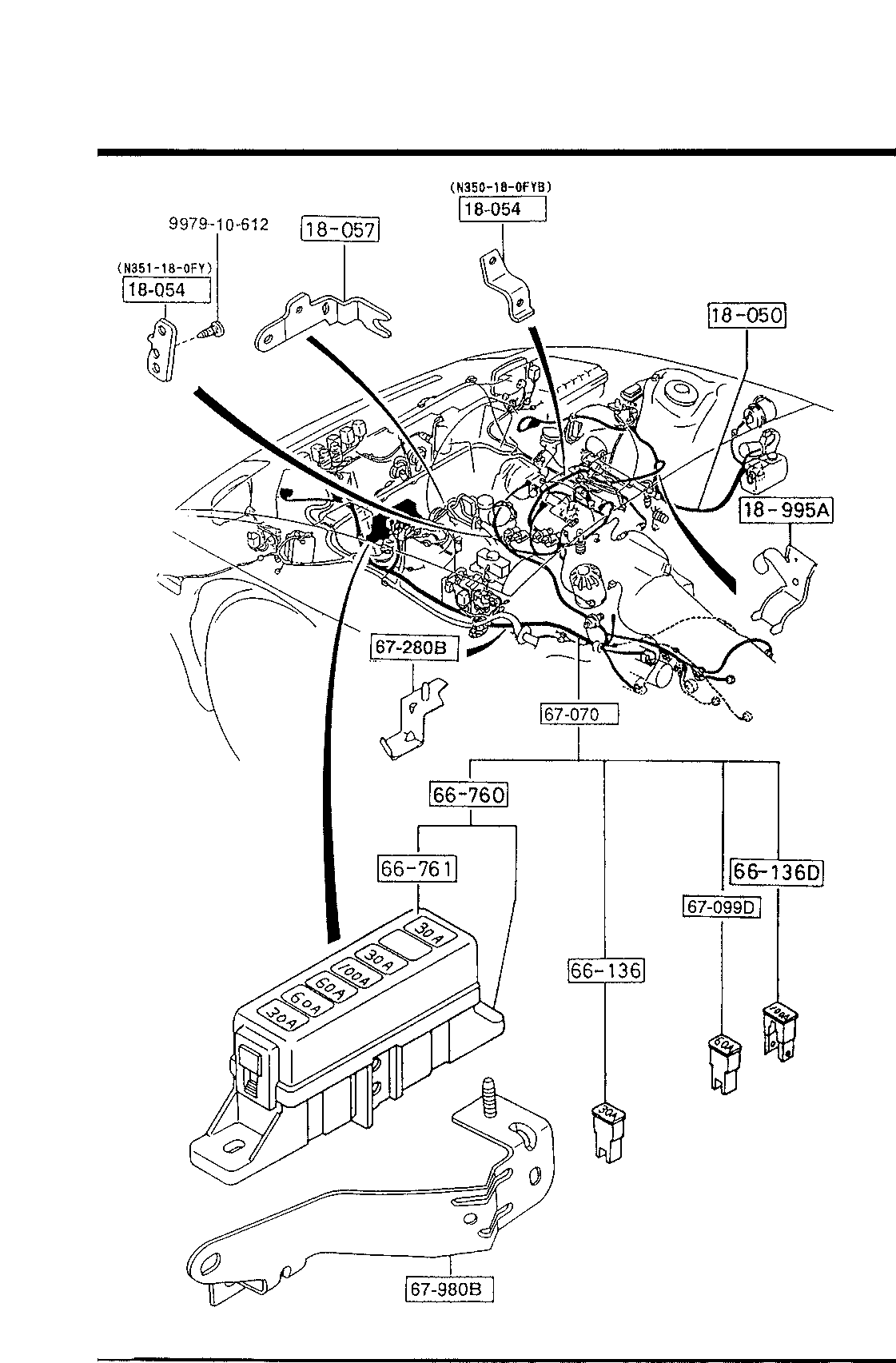 1991 Rx7 Wiring Diagram
