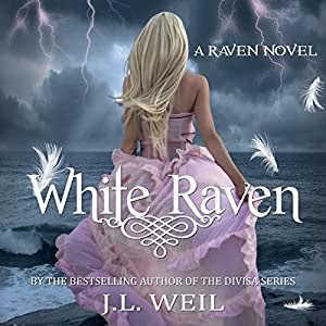 White Raven Audiobook