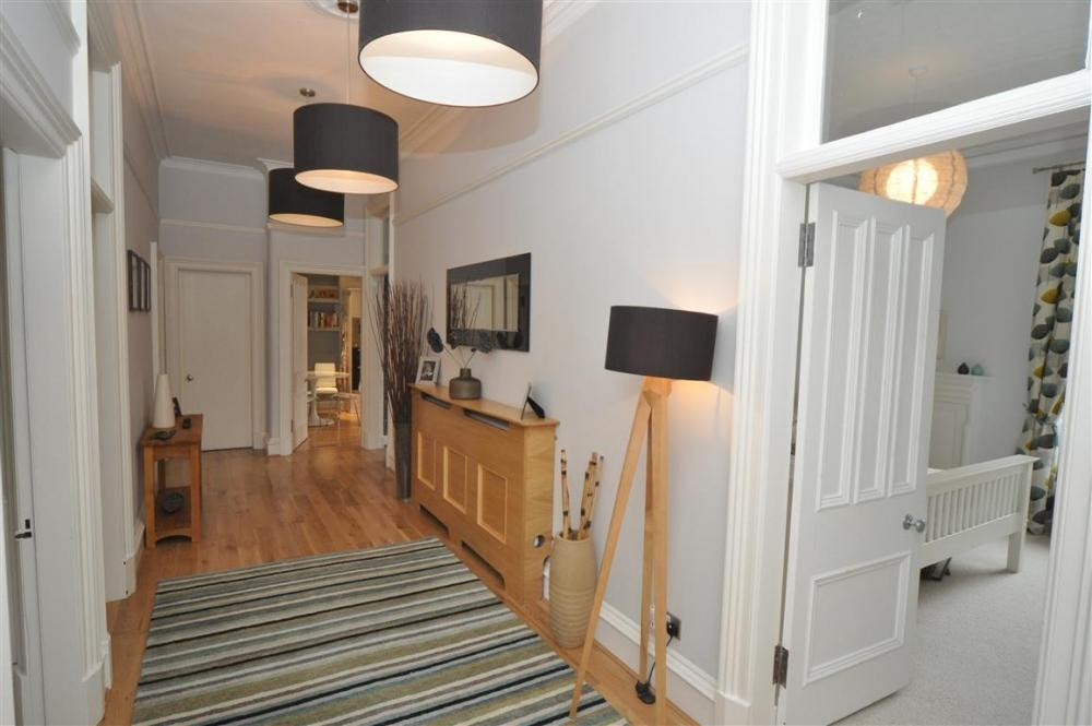 4 bedroom flat for sale in Flat 2/2, 107 Fotheringay Road ...