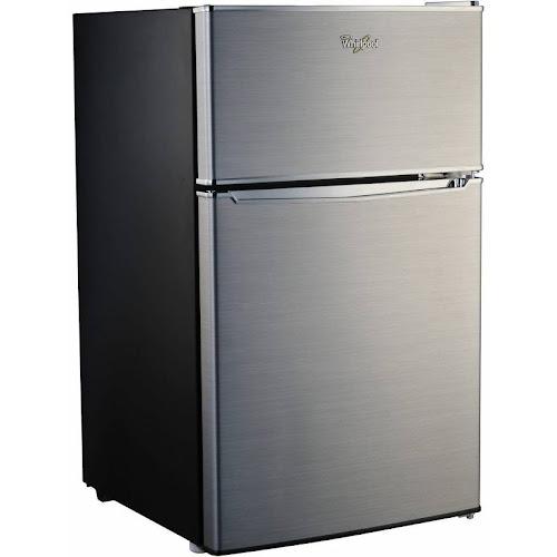 Whirlpool WH31S1EC 2-Door Refrigerator/Freezer - 3.1 cu ft