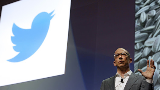 Twitter Aims to Raise Up to $1B US in IPO