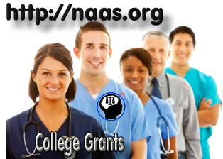 Oregon College Grants