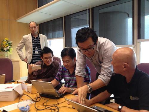Singapore Memory Project - Website Focus Group