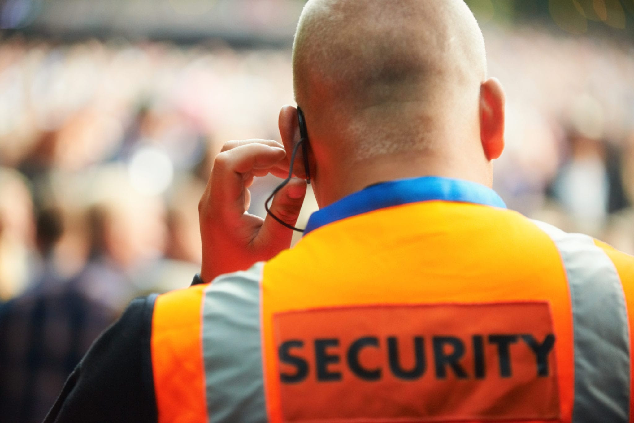 Are Your Security Guard Clients High-Risk? - Prime ...