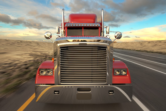 3 Tips for Starting a Trucking Business After a Transportation Operations Program