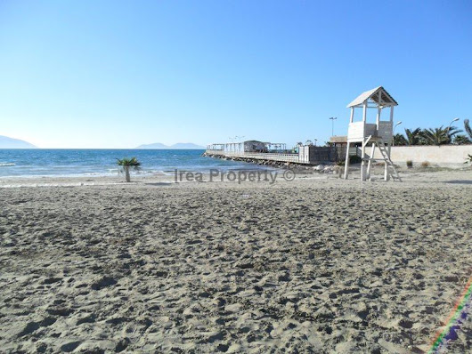 Sea view apartment in Vlora Albania