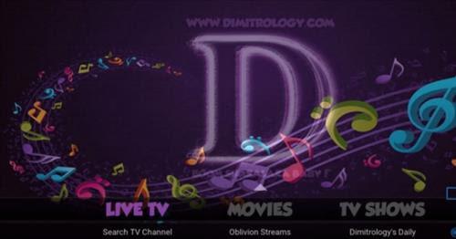 Dimitrology Build Screenshots pic 1