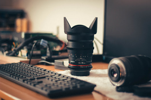 How to Clean a Camera Lens at Home - Photo Contest Insider