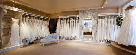 WEDDING PLANNING: FINDING A BRIDAL BOUTIQUE IN LIVERPOOL