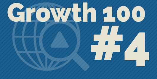 Foregenix Place #4 In The Growth 100!