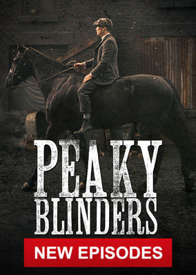 Peaky Blinders - Season 3