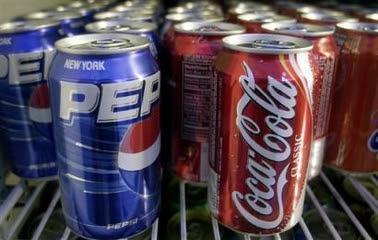 Perierga.gr - Αλλάζουν τη συνταγή Coca Cola και Pepsi