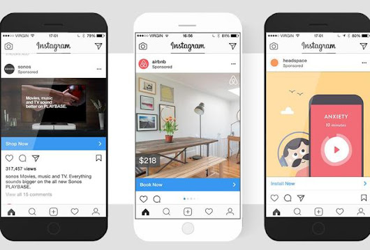 Is Instagram Advertising The Right Social Media Platform For Your Brand?