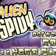 Alien Spidy: Between a Rock and a Hard Place DLC Mac Game