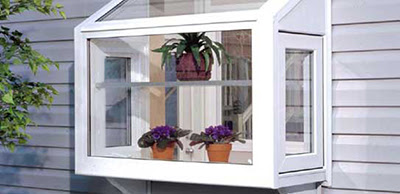 Kitchen Garden Window How To Realize Their Potential