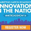 Marketing Nation Roadshow 2014