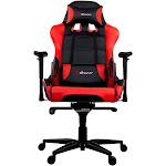 Arozzi Red Verona XL+ Gaming Chair