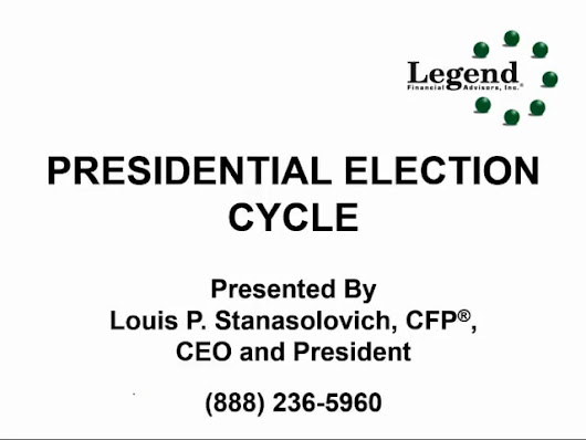 Presidential Election Cycle