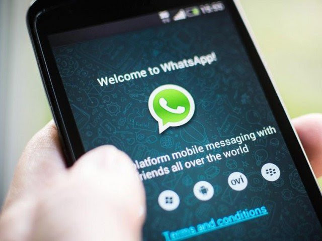 Here's How to Unsend WhatsApp Messages