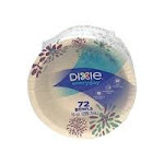 Dixie Everyday Bowls, 10 Ounce - 72 bowls