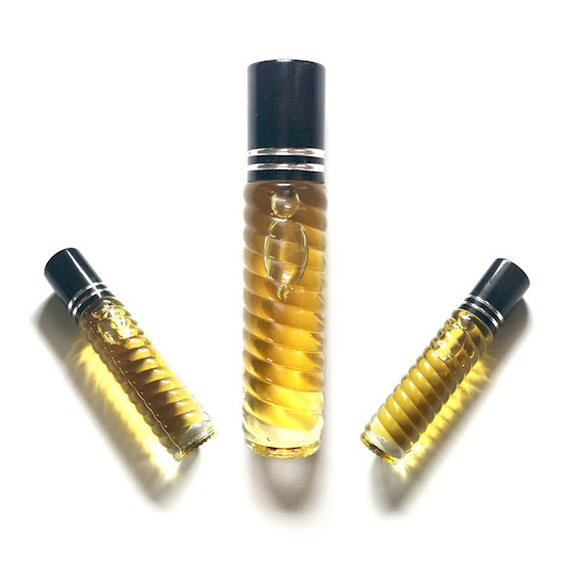 Thousand Flowers Fragrance Oil containing Erotic Floral Blend of Seductive Naturals