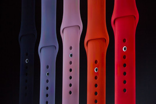 apple watch, novità da San  Francisco