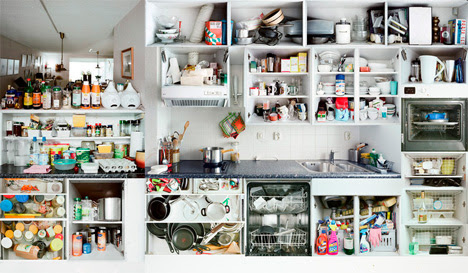 1 kitchen portraits amsterdam