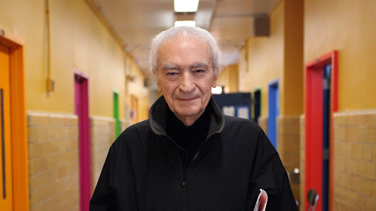 Massimo Vignelli, a Modernist Graphic Designer, Dies at 83 - NYTimes.com