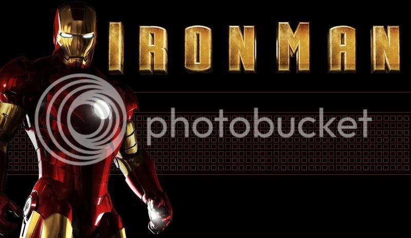 A Marca do Homem de Ferro