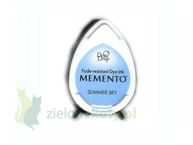 http://zielonekoty.pl/pl/p/Tusz-Memento-Dew-Drop-summer-sky-blekitny/1135